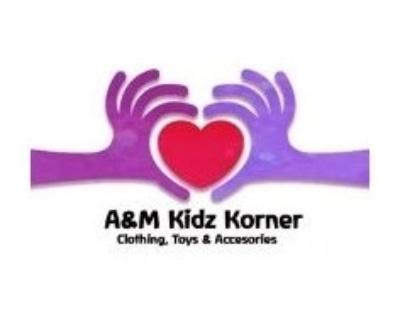A & M Kidz Korner