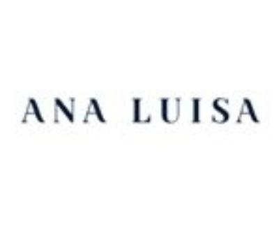 Shop Ana Luisa logo