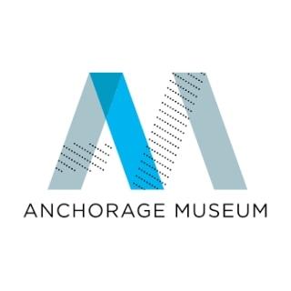 Shop Anchorage Museum logo