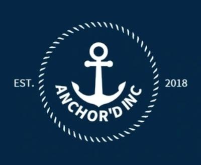 Shop Anchord logo