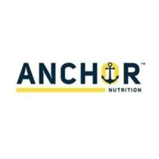 Shop Anchor Nutrition Bar logo