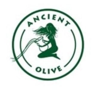 Shop Ancient Olive Soap logo