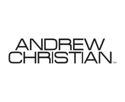 Shop Andrew Christian logo