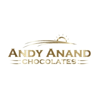 Shop Andy Anand logo