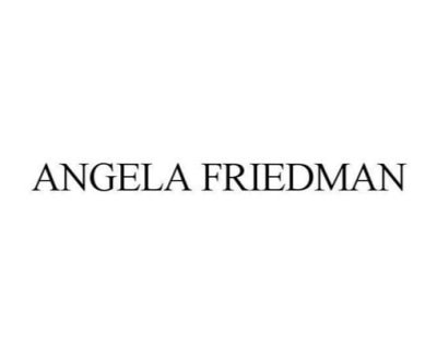 Shop Angela Friedman logo
