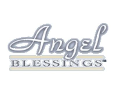 Shop Angel Blessings logo