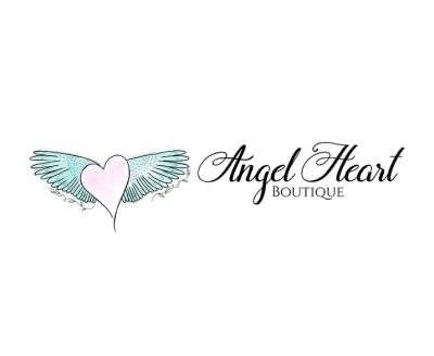 Shop Angel Heart Boutique logo