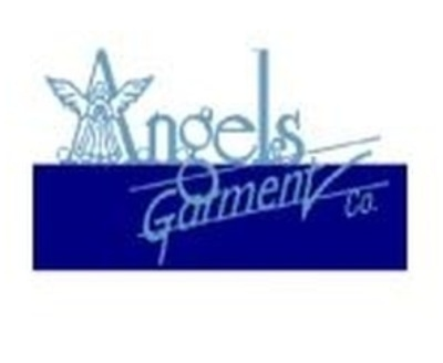 Shop Angels Garment logo
