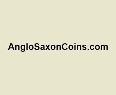 Anglo Saxon Coins
