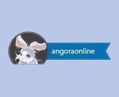 Shop Angora Yarn logo