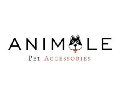Shop Animale Pet logo