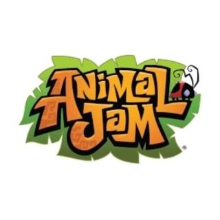 Shop Animal Jam logo