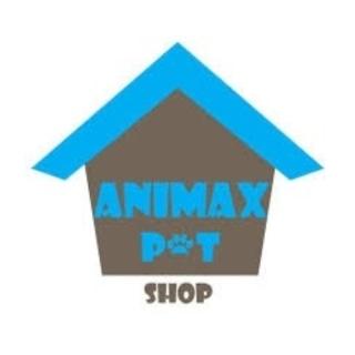 Shop Animax Pet Shop logo