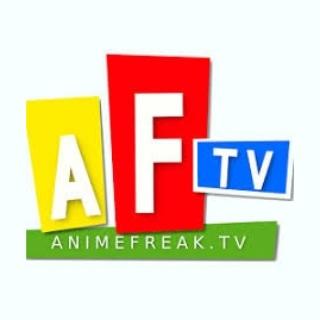 Shop Animefreak.TV logo