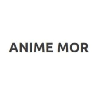 Shop Anime Mor logo