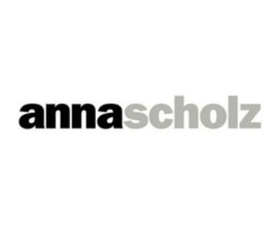 Shop Anna Scholz logo