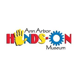 Shop Ann Arbor Hands-On Museum logo