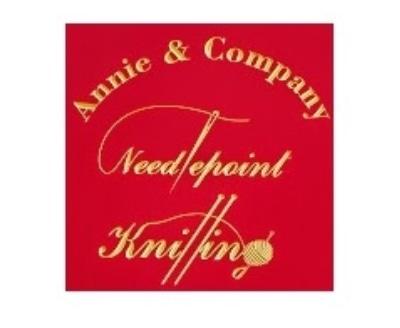 Shop Annie & Company logo