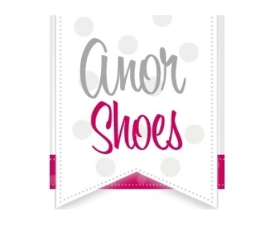 Shop Anor Shoes logo