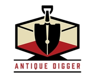 Shop Antique Digger logo