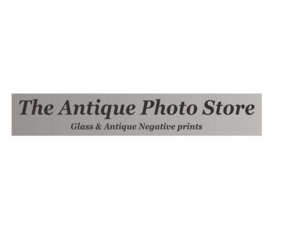 Antique Photo Store