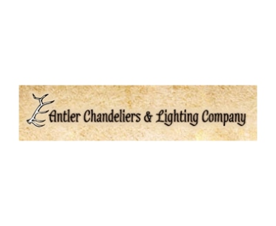 Shop Antler Chandeliers logo