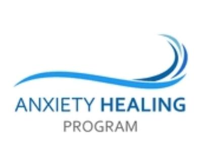 Shop Anxiety Healing Program logo