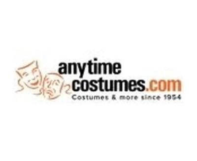Shop AnytimeCostumes logo