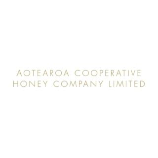 Shop Aotearoa Cooperative Honey logo