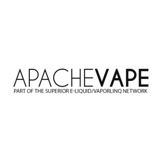 Shop Apache Vape logo