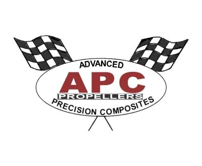 Shop APC Propellers logo