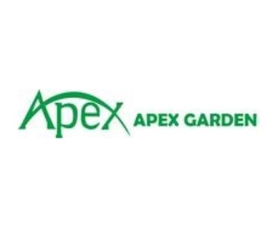 Shop Apex Garden logo