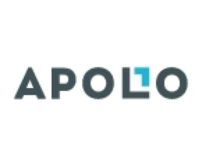 Shop The Apollo Box logo