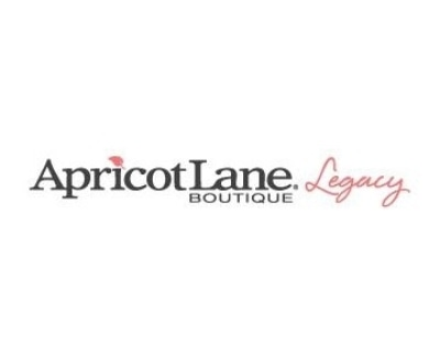 Shop Apricot Lane Legacy logo
