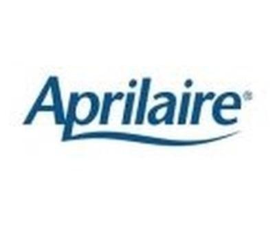 Shop Aprilaire logo