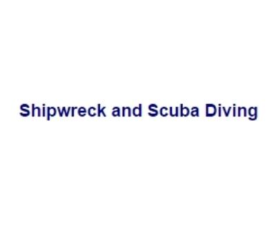 Shop Shipwreck and Scuba Diving logo