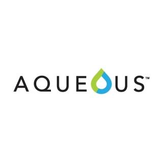 Shop Aqueous Wellness logo