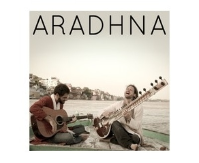 Shop Aradhna logo