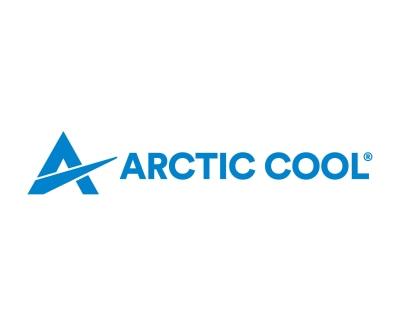 Shop Arctic Cool logo