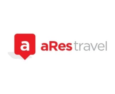 Shop aRes Travel logo