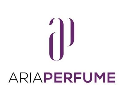 Shop Aria Perfume logo