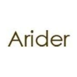 Shop Arider logo