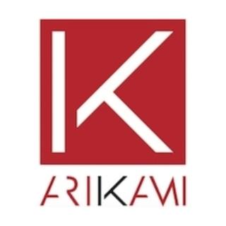 Shop Arikami logo