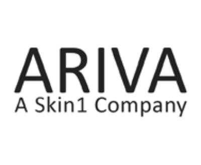 Shop Ariva Skin Care logo