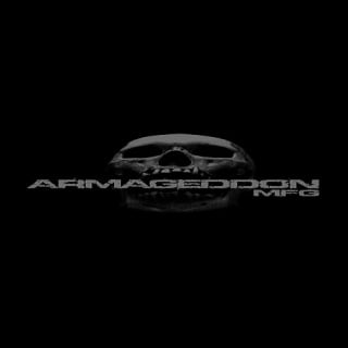 Shop Armageddon Mfg logo