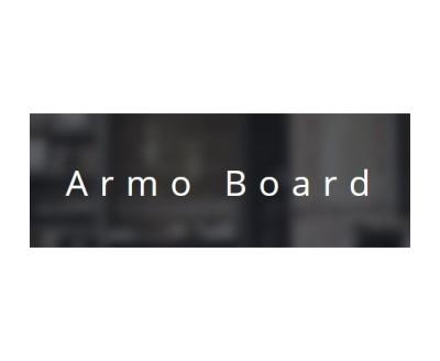 Shop Armo Board logo