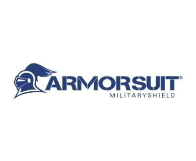 Shop Armorsuit logo