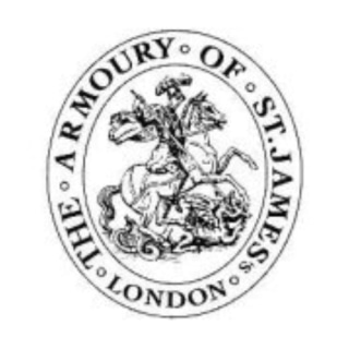 Shop The Armoury of St. James's logo
