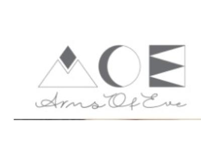 Shop Arms of Eve logo