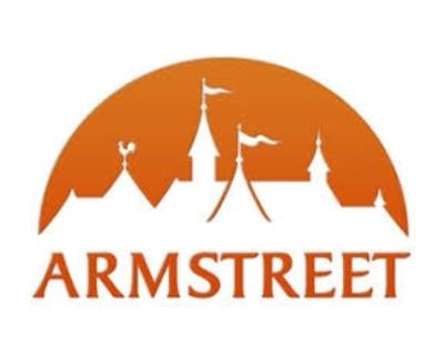 Shop ArmStreet logo